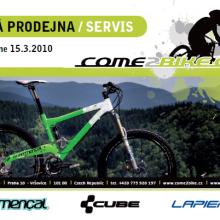 come2bike.cz