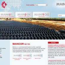 MAINCOR CZ, SK, PL, DE