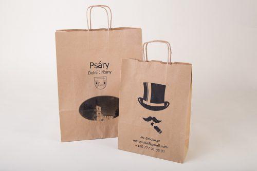 reklamní tašky s potiskem