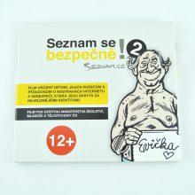 Seznam.cz - vzdělávací DVD