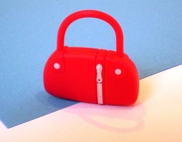 USB flash disk - taška