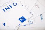EA EuroAgentur - propagační tiskoviny sítě EA Hotels
