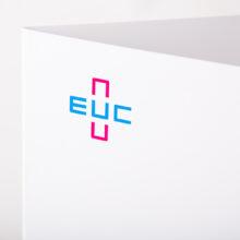 EUC - papírové desky