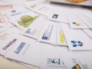 Poštovní obálky s potiskem