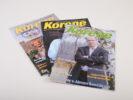 KORENE - Prvý slovenský časopis v ČR